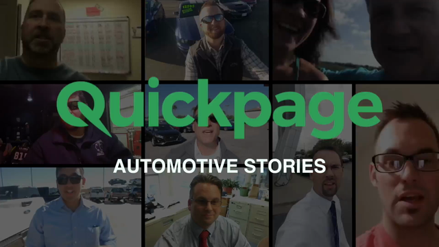 Quickpage Video
